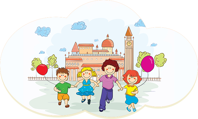 Giới thiệu trường mầm non Họa Mi quận Tân Bình