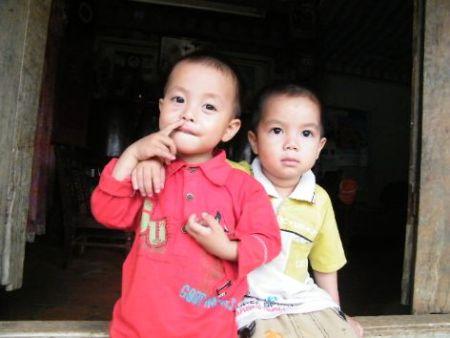 Trường mầm non Họa Mi - Phổ cập giáo dục mầm non cho trẻ dưới 5 tuổi: Bài toán khó giải