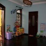 Trường mầm non Họa Mi - Phòng học
