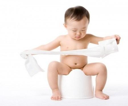 Chăm sóc khi trẻ bị tiêu chảy trong mùa hè