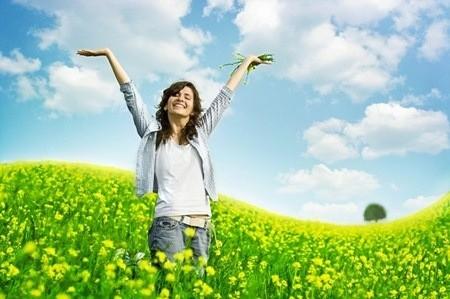 Lối sống lành mạnh giúp giảm nguy cơ stress