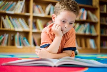 Những cách giúp trẻ đọc sách có hiệu quả hơn