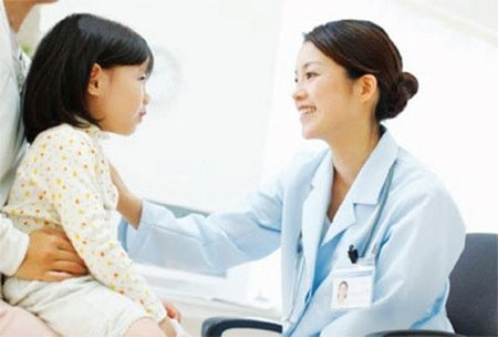 Phát hiện sớm các bệnh về máu ở trẻ em