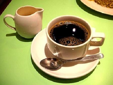 Cà phê chứa nhiều chất chống ô-xy hóa tốt cho não bộ và giúp phòng ngừa một số dạng ung thư.