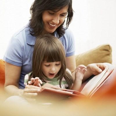 Trang bị kĩ năng đọc sách cho con