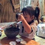 """Hình ảnh ngày """"Thợ làm bánh Cupcakes"""""""