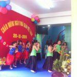 Hoạt động văn nghệ mừng ngày Nhà Giáo Việt Nam 20/11 năm 2016 - Hình 1