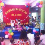Hoạt động văn nghệ mừng ngày Nhà Giáo Việt Nam 20/11 năm 2016 - Hình 12