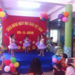 Hoạt động văn nghệ mừng ngày Nhà Giáo Việt Nam 20/11 năm 2016 - Hình 13