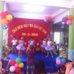 Hoạt động văn nghệ mừng ngày Nhà Giáo Việt Nam 20/11 năm 2016 - Hình 14
