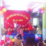 Hoạt động văn nghệ mừng ngày Nhà Giáo Việt Nam 20/11 năm 2016 - Hình 16