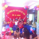 Hoạt động văn nghệ mừng ngày Nhà Giáo Việt Nam 20/11 năm 2016 - Hình 18
