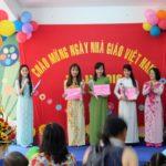 Hoạt động văn nghệ mừng ngày Nhà Giáo Việt Nam 20/11 năm 2016 - Hình 19