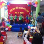 Hoạt động văn nghệ mừng ngày Nhà Giáo Việt Nam 20/11 năm 2016 - Hình 2