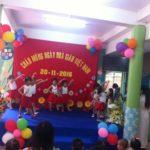 Hoạt động văn nghệ mừng ngày Nhà Giáo Việt Nam 20/11 năm 2016 - Hình 3