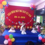 Hoạt động văn nghệ mừng ngày Nhà Giáo Việt Nam 20/11 năm 2016 - Hình 4
