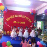 Hoạt động văn nghệ mừng ngày Nhà Giáo Việt Nam 20/11 năm 2016 - Hình 5