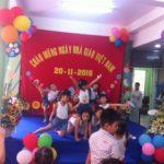 Hoạt động văn nghệ mừng ngày Nhà Giáo Việt Nam 20/11 năm 2016 - Hình 6