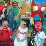 Lễ hội Halloween 2016 của bé tại Trường mầm non Họa Mi - Hình 6