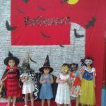 Lễ hội Halloween 2016 của bé tại Trường mầm non Họa Mi - Hình 3