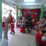 Văn nghệ chào mừng ngày thành lập QĐND VN 22/12 và Noel - Hình 20