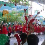 Văn nghệ chào mừng ngày thành lập QĐND VN 22/12 và Noel - Hình 21