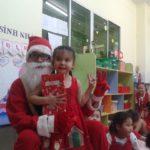Văn nghệ chào mừng ngày thành lập QĐND VN 22/12 và Noel - Hình 68